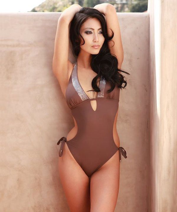Chasty Ballesteros sexiest pictures from her hottest photo shoots. (17)