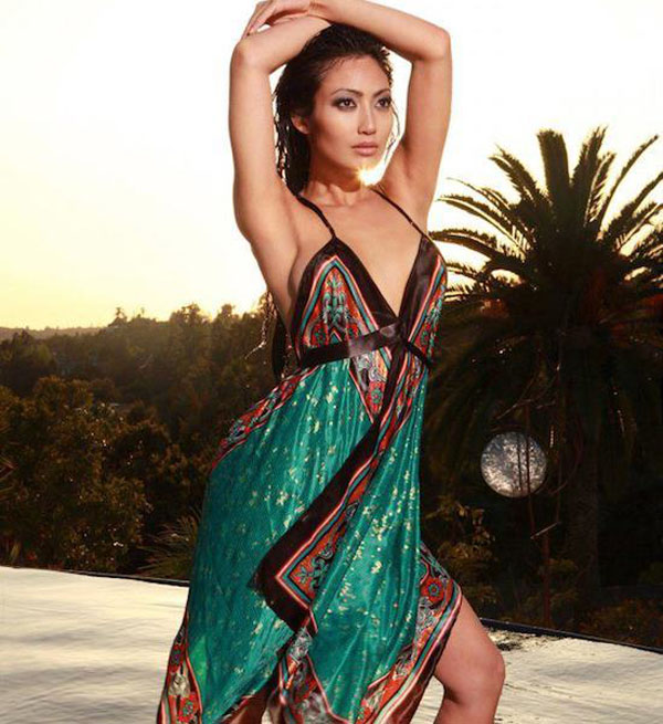 Chasty Ballesteros sexiest pictures from her hottest photo shoots. (10)