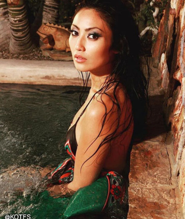Chasty Ballesteros sexiest pictures from her hottest photo shoots. (4)