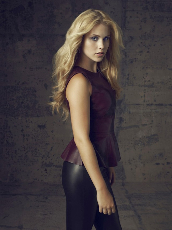 Claire Holt sexiest pictures from her hottest photo shoots. (15)