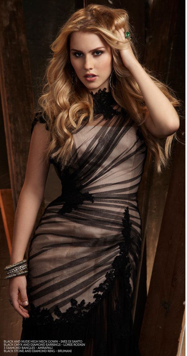 Claire Holt sexiest pictures from her hottest photo shoots. (12)