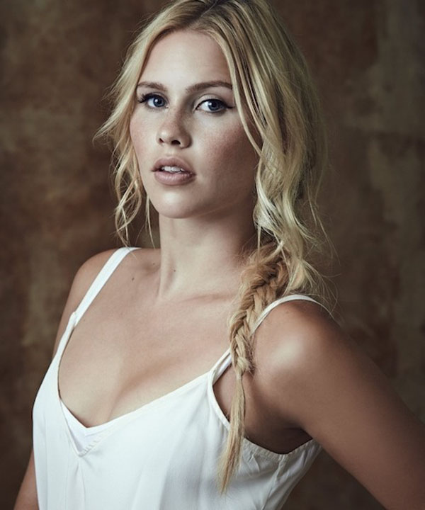 claire holt nude