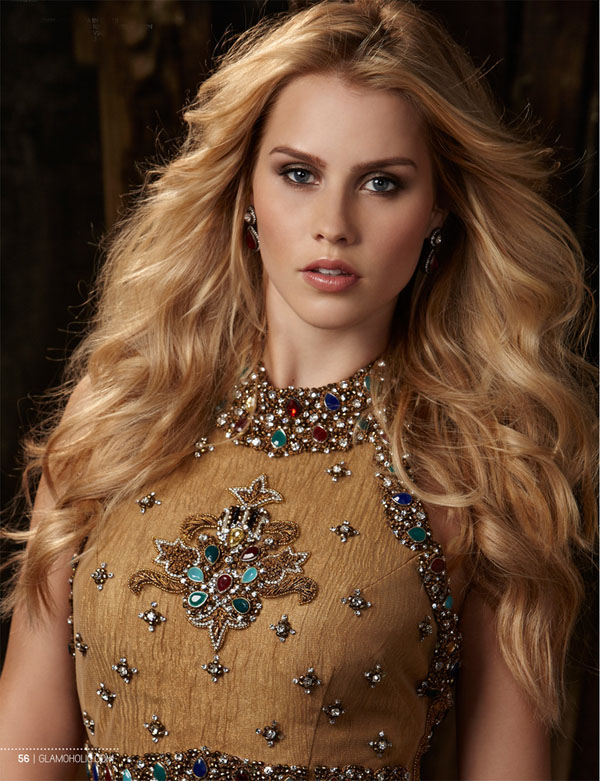 Claire Holt sexiest pictures from her hottest photo shoots. (8)