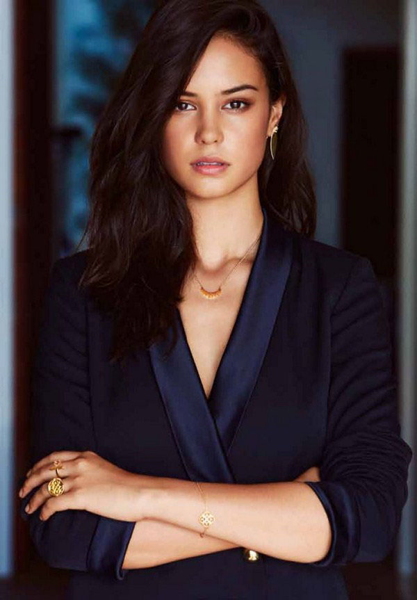 Courtney Eaton sexiest pictures from her hottest photo shoots. (2)