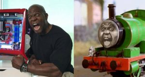 Terry Crews And His PC Are Perfect For Photoshop. (18)