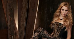 Claire Holt sexiest pictures from her hottest photo shoots. (1)