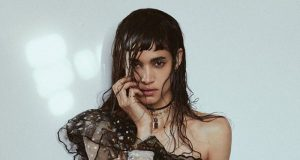 Sofia Boutella sexiest pictures from her hottest photo shoots. (27)