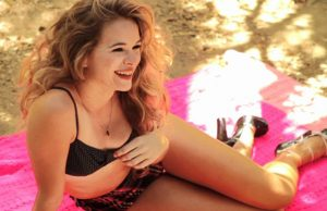 Danielle Panabaker sexiest pictures from her hottest photo shoots. (37)