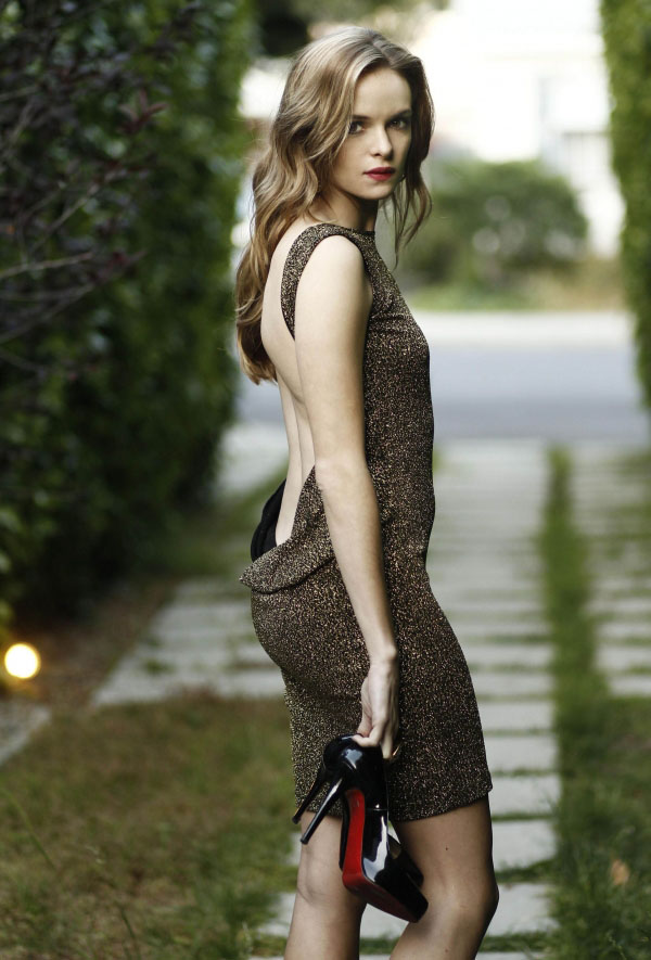 Danielle Panabaker sexiest pictures from her hottest photo shoots. (28)