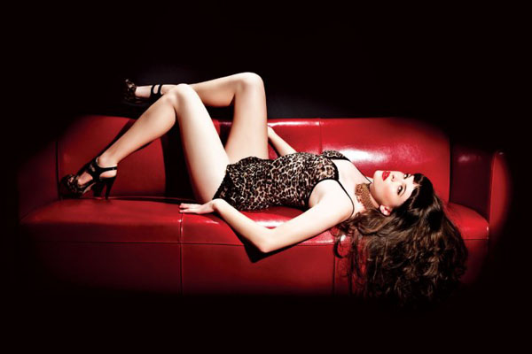 Danielle Panabaker sexiest pictures from her hottest photo shoots. (25)