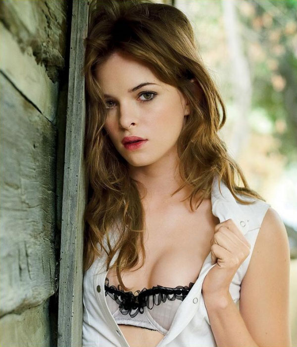 Danielle Panabaker sexiest pictures from her hottest photo shoots. (17)
