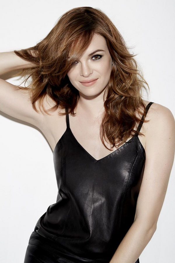 Danielle Panabaker sexiest pictures from her hottest photo shoots. (15)