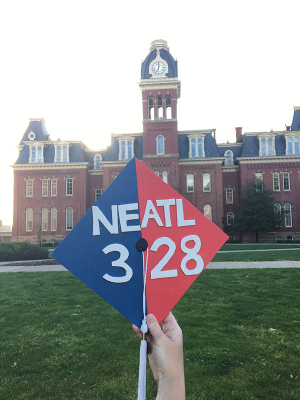 Pictures of Funny Graduation Caps. (45)