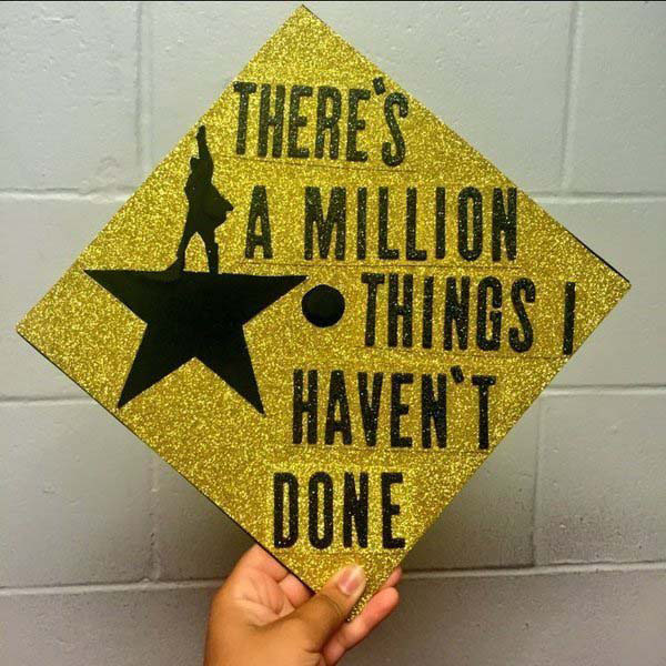 Pictures of Funny Graduation Caps. (8)