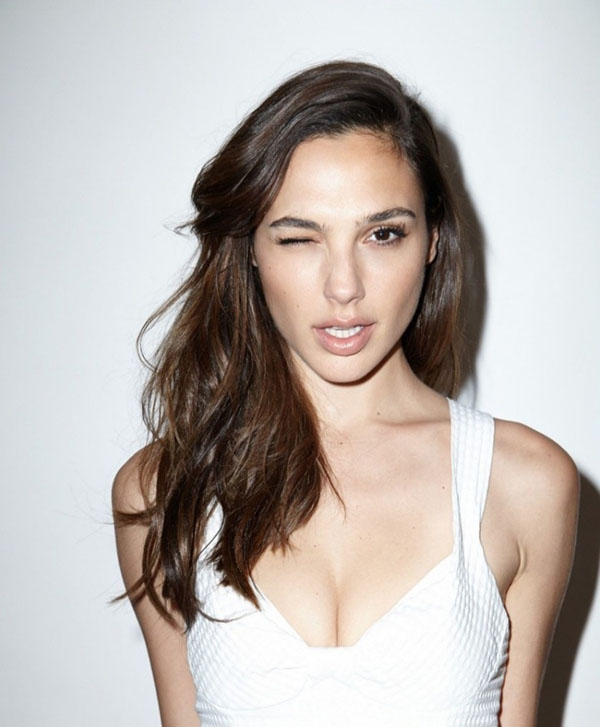 Gal Gadot sexiest pictures from her hottest photo shoots. (28)