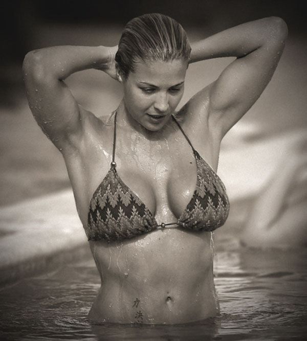 Gemma Atkinson sexiest pictures from her hottest photo shoots. (33)
