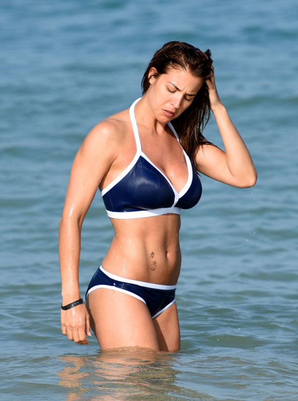 Gemma Atkinson sexiest pictures from her hottest photo shoots. (28)