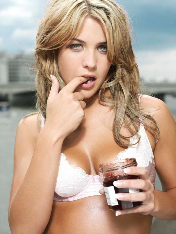 Gemma Atkinson sexiest pictures from her hottest photo shoots. (22)