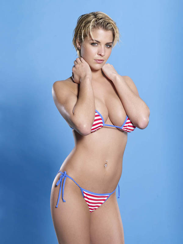 Gemma Atkinson sexiest pictures from her hottest photo shoots. (11)