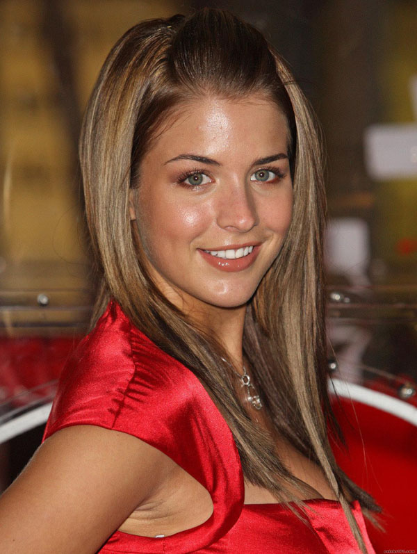 Gemma Atkinson sexiest pictures from her hottest photo shoots. (2)