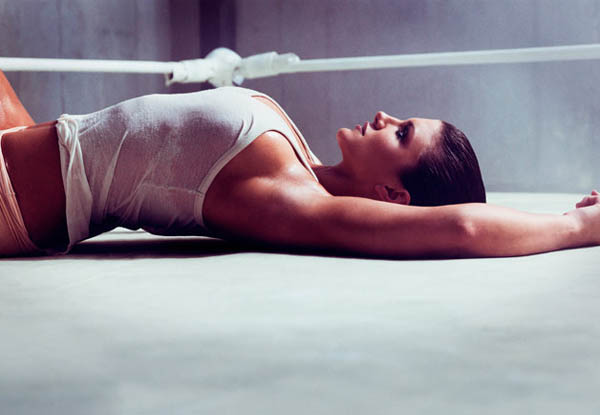 Gina Carano sexiest pictures from her hottest photo shoots. (29)