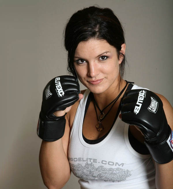 Gina Carano sexiest pictures from her hottest photo shoots. (22)