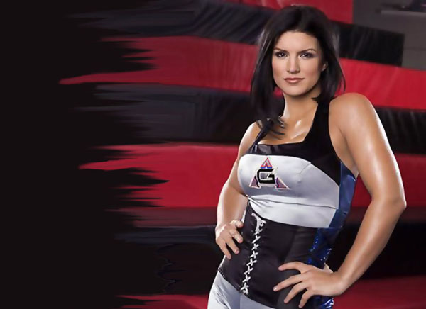 Gina Carano sexiest pictures from her hottest photo shoots. (21)