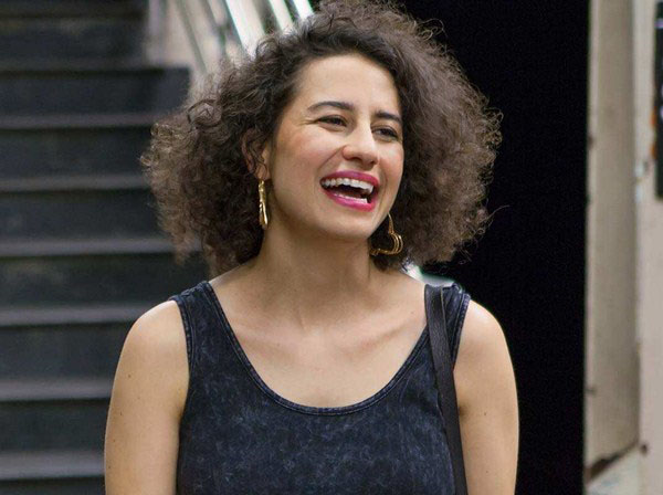 Ilana Glazer sexiest pictures from her hottest photo shoots. (18)