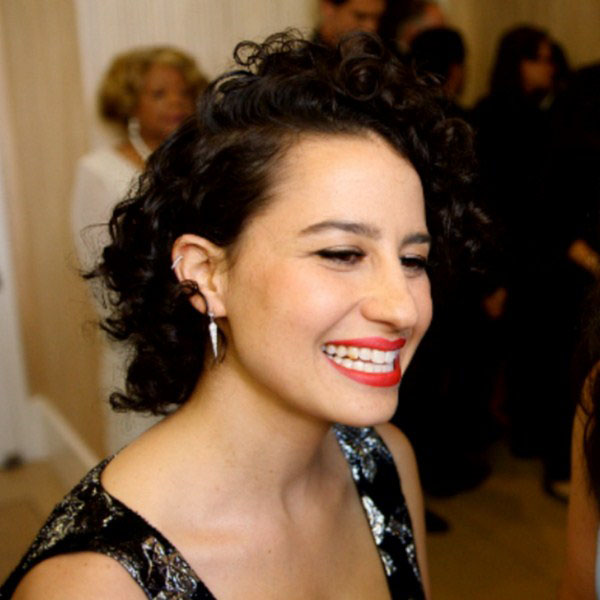 Ilana Glazer sexiest pictures from her hottest photo shoots. (9)