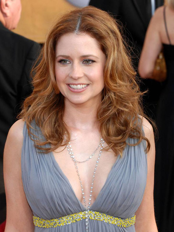 Jenna Fischer sexiest pictures from her hottest photo shoots. (31)