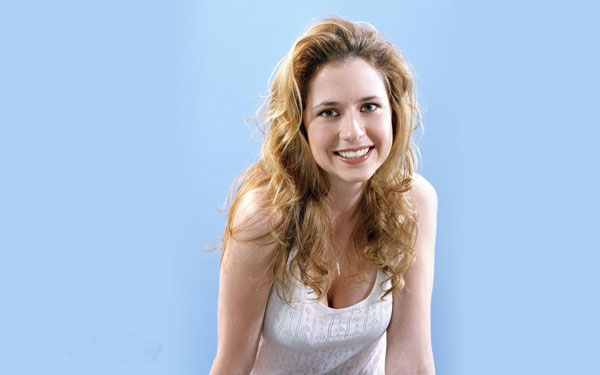 Jenna Fischer sexiest pictures from her hottest photo shoots. (27)