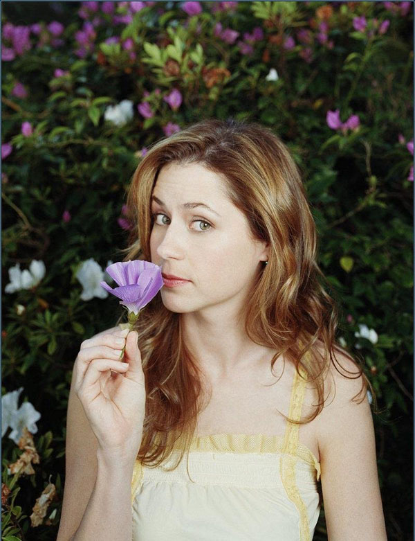 Jenna Fischer sexiest pictures from her hottest photo shoots. (22)