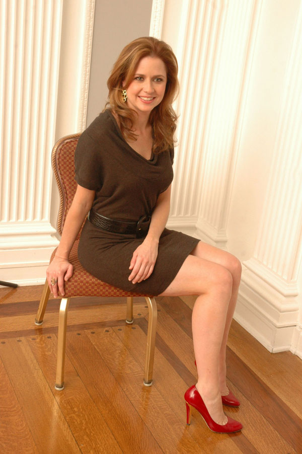 Jenna Fischer sexiest pictures from her hottest photo shoots. (16)