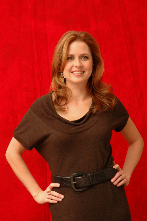 Jenna Fischer sexiest pictures from her hottest photo shoots. (15)