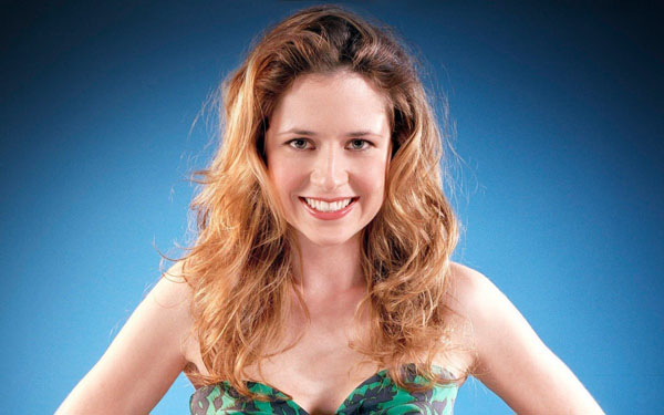 Jenna Fischer sexiest pictures from her hottest photo shoots. (13)