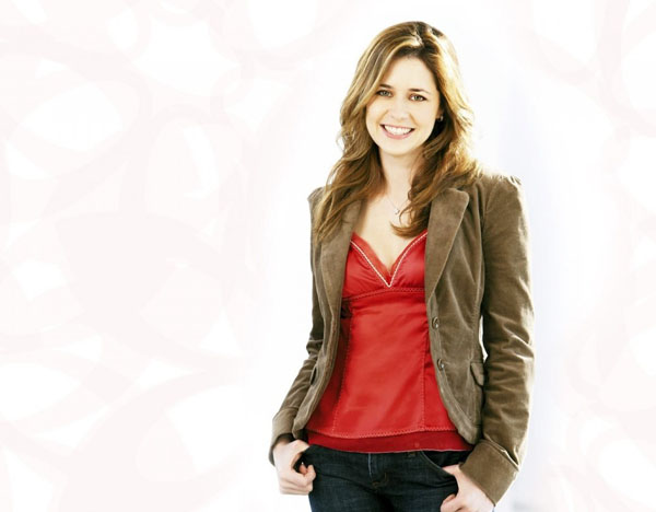 Jenna Fischer sexiest pictures from her hottest photo shoots. (9)