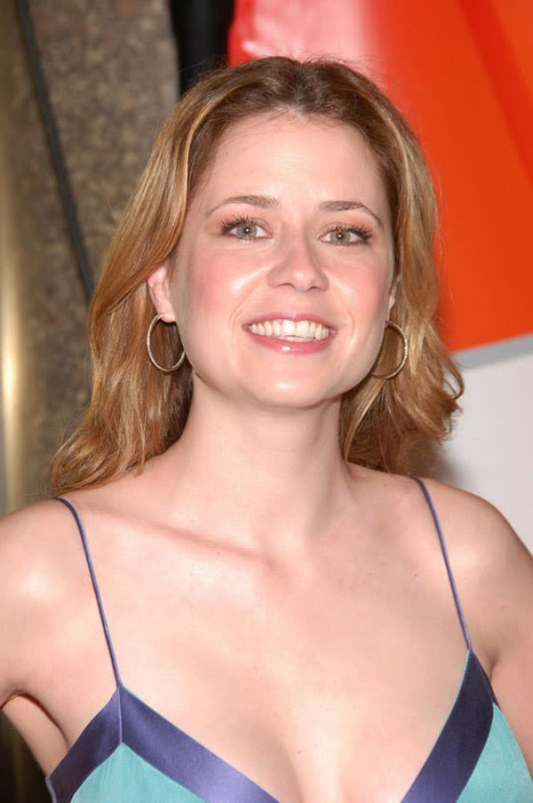 Jenna Fischer sexiest pictures from her hottest photo shoots. (5)