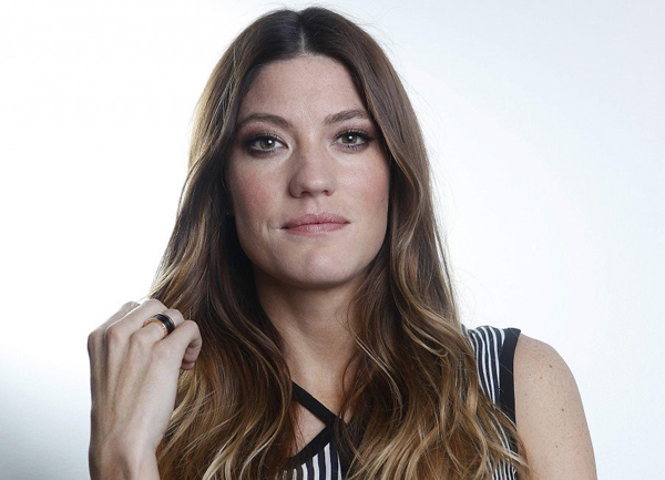 Jennifer Carpenter sexiest pictures from her hottest photo shoots. (25)