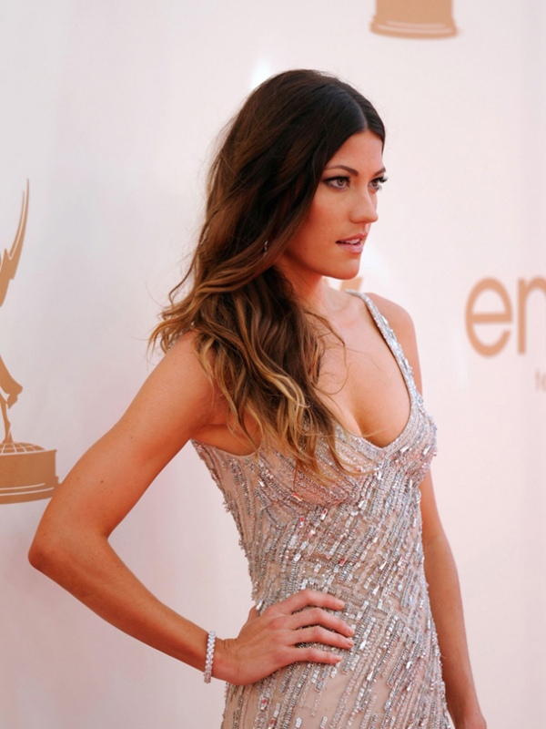 Jennifer Carpenter sexiest pictures from her hottest photo shoots. (19)
