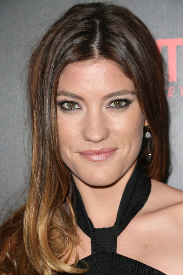 Jennifer Carpenter sexiest pictures from her hottest photo shoots. (7)