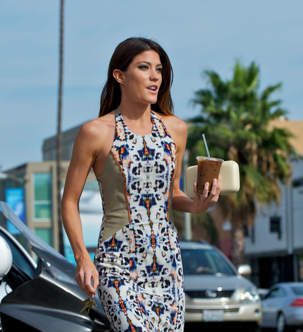 Jennifer Carpenter sexiest pictures from her hottest photo shoots. (5)