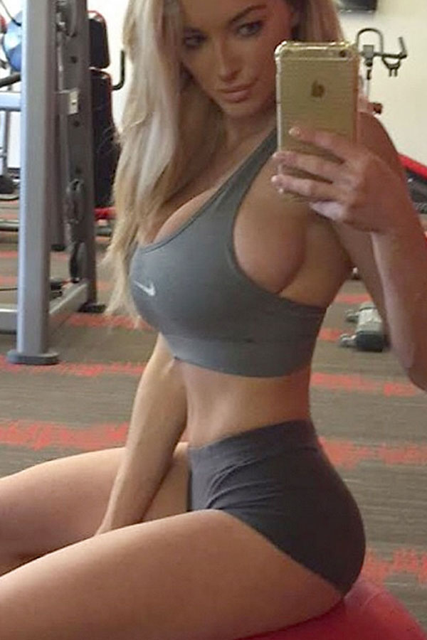 Lindsey Pelas sexiest pictures from her hottest photo shoots. (54)