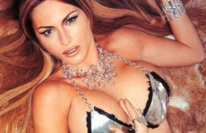 Melania Trump sexiest pictures from her hottest photo shoots. (23)