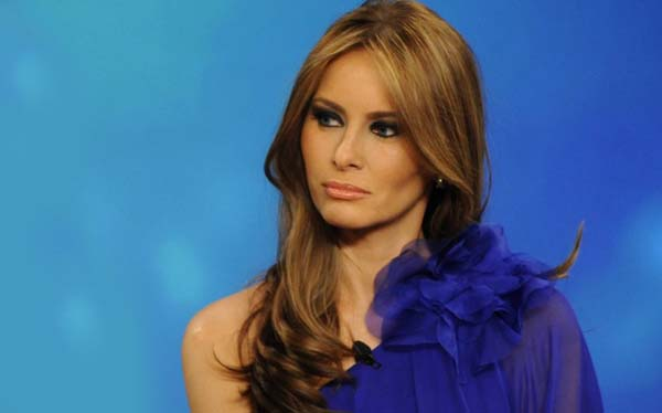Melania Trump sexiest pictures from her hottest photo shoots. (8)