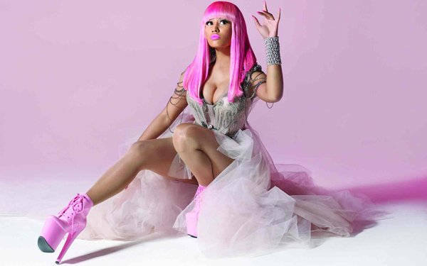 Nicki Minaj sexiest pictures from her hottest photo shoots. (27)