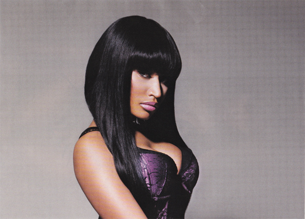 Nicki Minaj sexiest pictures from her hottest photo shoots. (9)