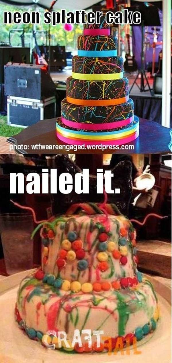 Funny Pinterest fails photos. (37)
