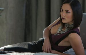 Pom Klementieff sexiest pictures from her hottest photo shoots. (31)