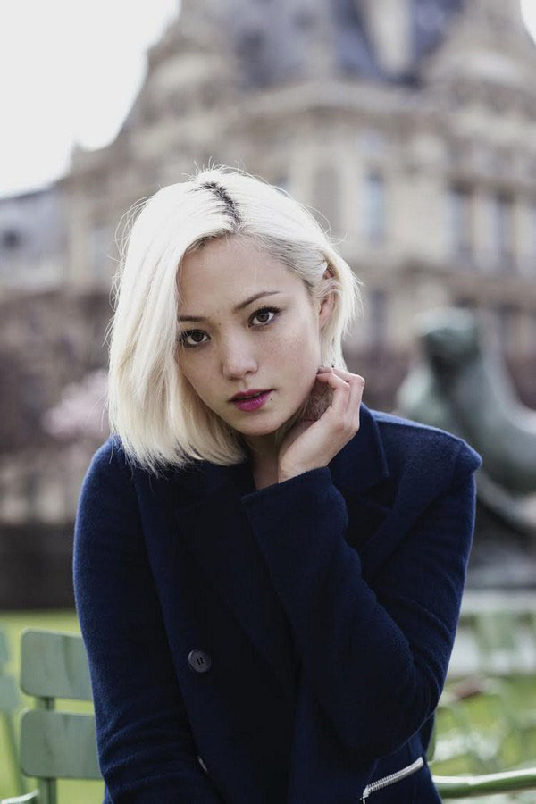 Pom Klementieff sexiest pictures from her hottest photo shoots. (14)
