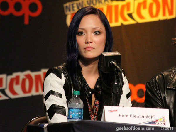 Pom Klementieff sexiest pictures from her hottest photo shoots. (12)